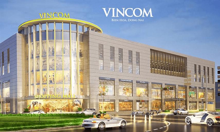 Hệ thống website Vincom ShopHouse