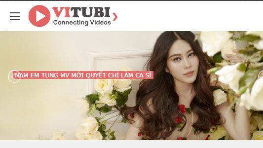 VITUBI - Mạng xã hội chia sẻ Video dành riêng cho người Việt