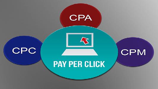 CPA, CPC, CPM là gì?