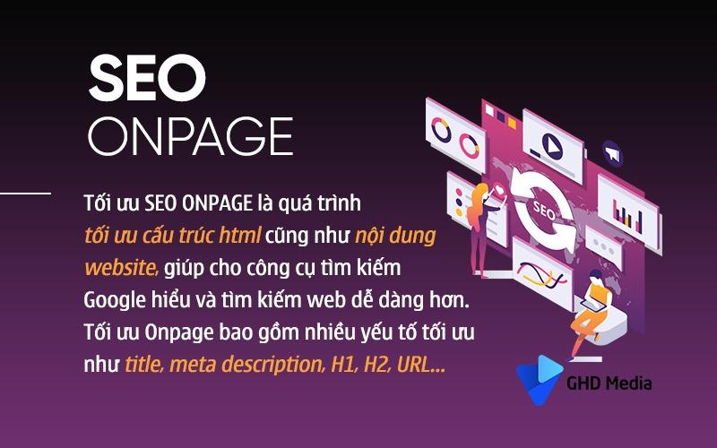 [Updated] Tối Ưu SEO Onpage 2020 - Cẩm Nang SEO 2020 cho các Marketers